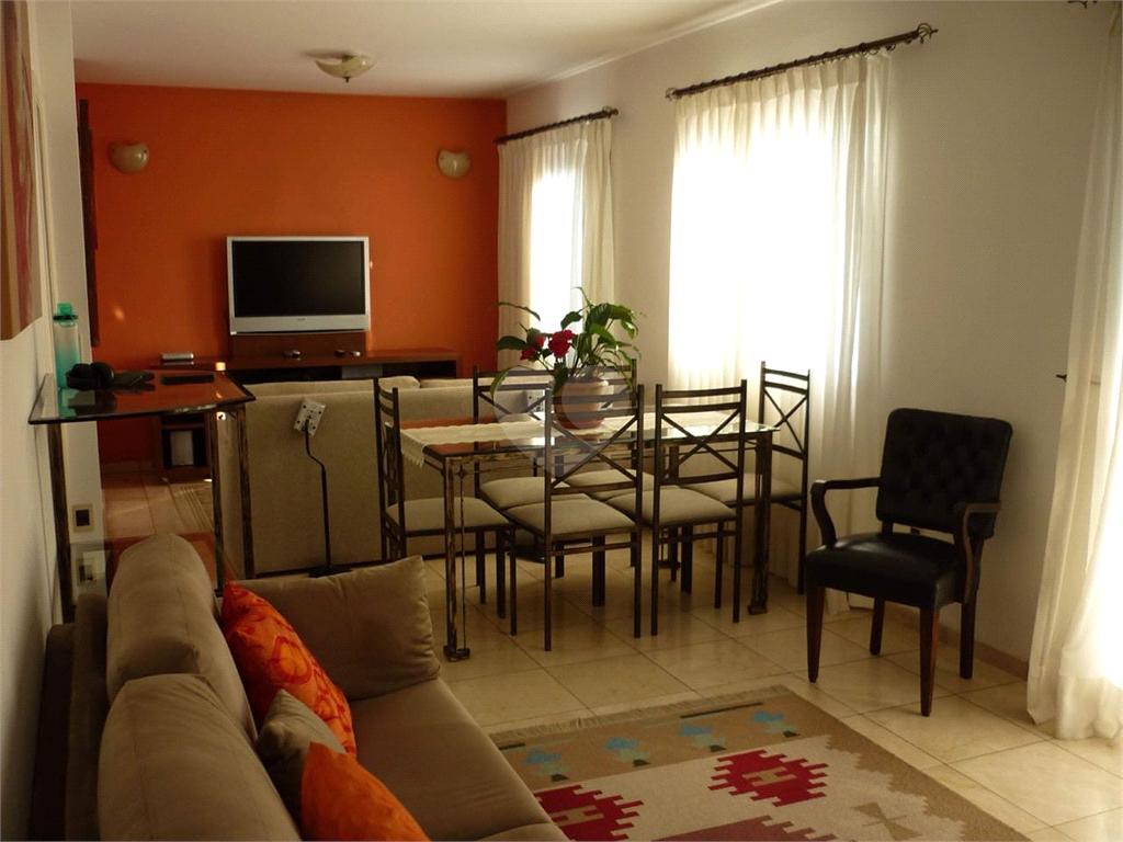 Venda Apartamento São Paulo Vila Suzana REO373225 5