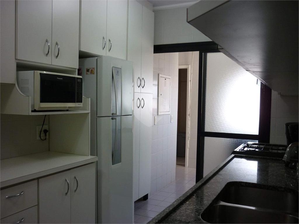 Venda Apartamento São Paulo Vila Suzana REO373225 10