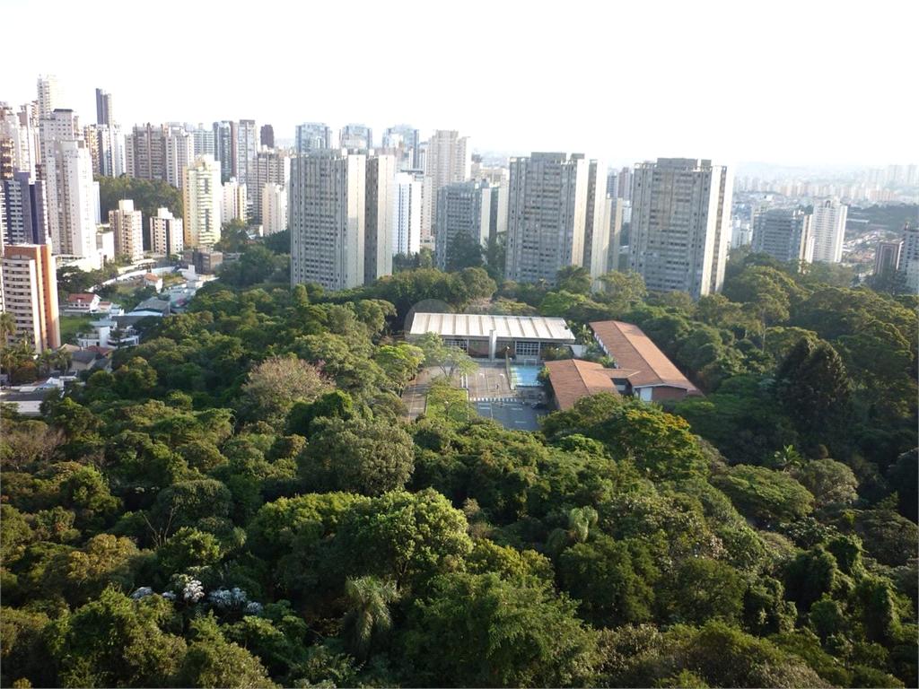 Venda Apartamento São Paulo Vila Suzana REO373225 14
