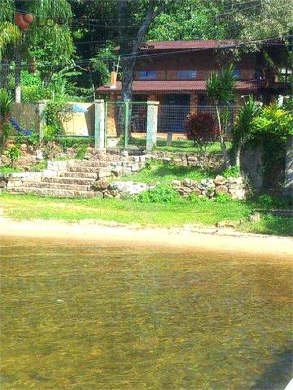 Venda Casa Florianópolis Lagoa Da Conceição REO373248 18