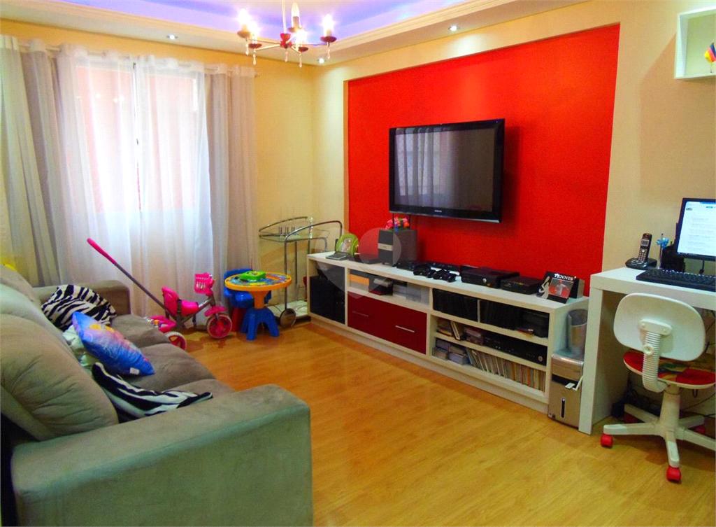 Venda Apartamento São Paulo Jardim Íris REO373372 9