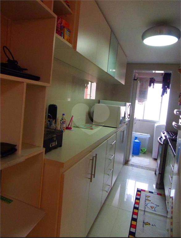 Venda Apartamento São Paulo Jardim Íris REO373372 1