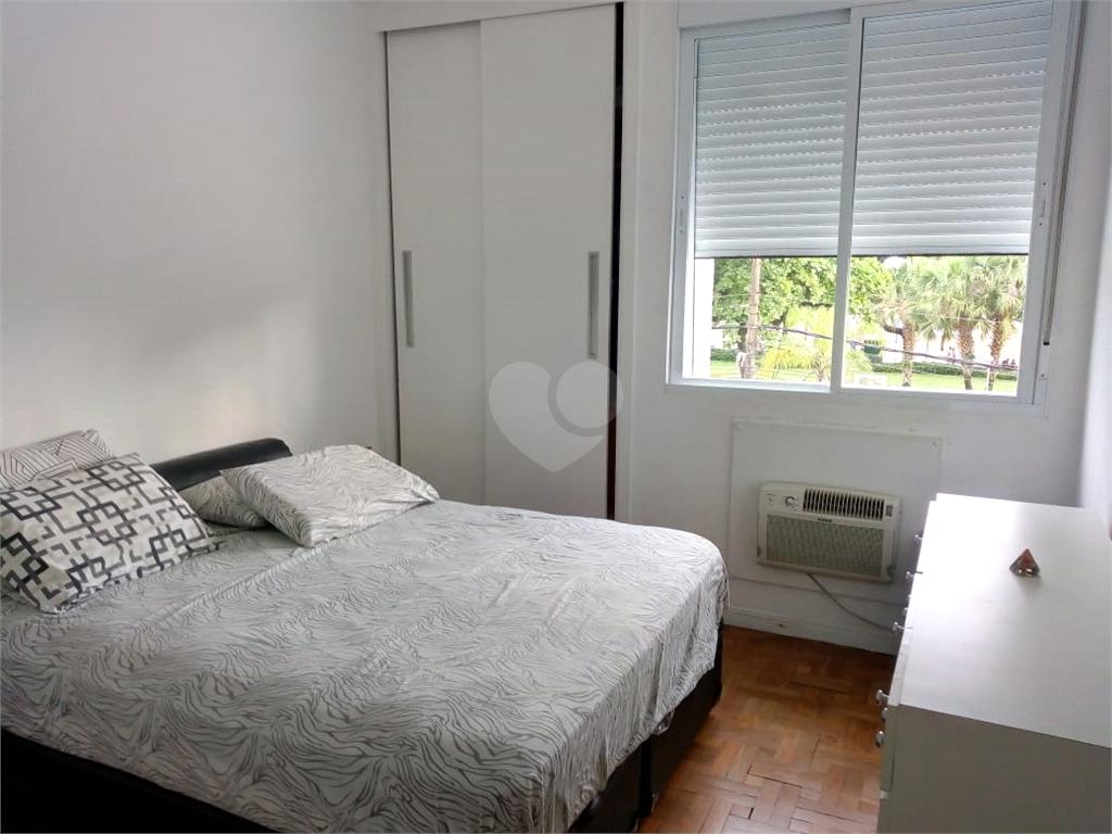 Venda Apartamento Santos Gonzaga REO373482 9