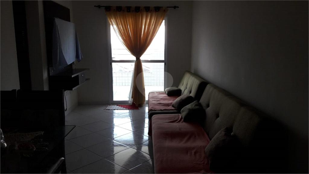Venda Apartamento Praia Grande Maracanã REO373785 4