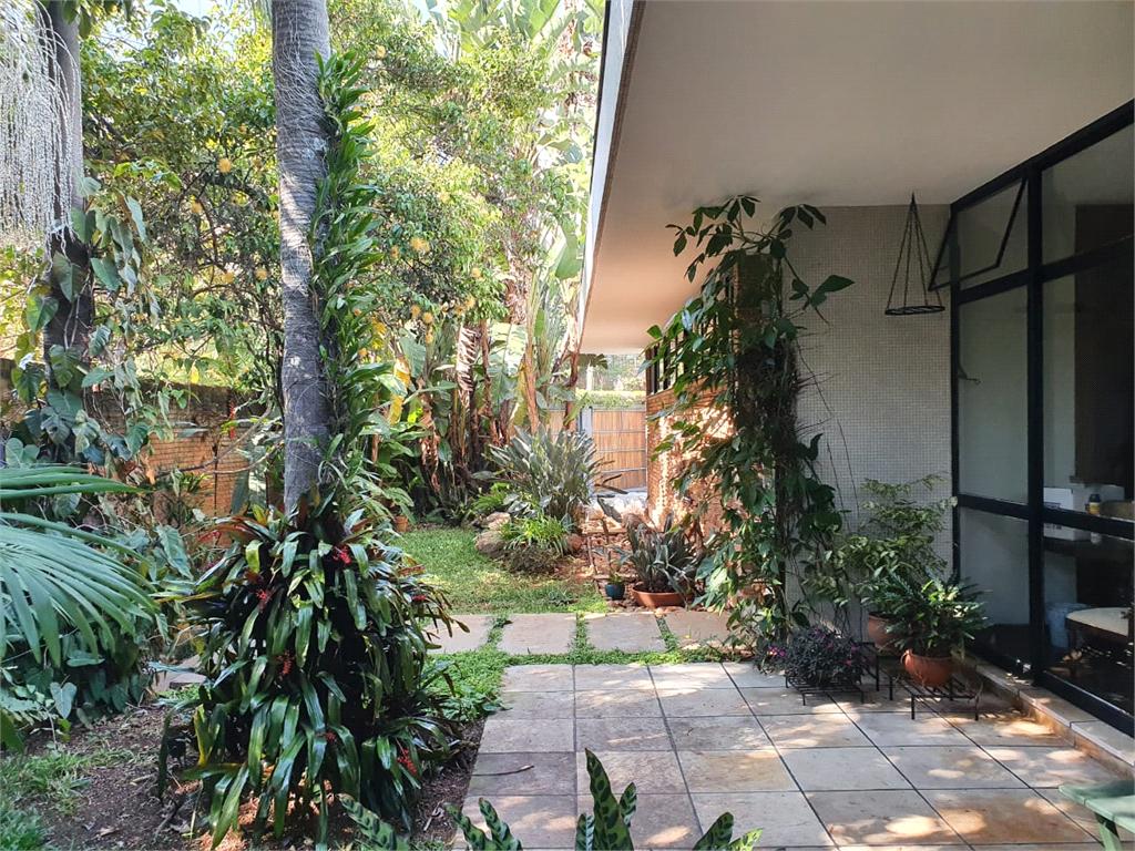 Venda Casa térrea São Paulo Pinheiros REO373866 3