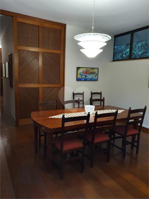 Venda Casa térrea São Paulo Pinheiros REO373866 10