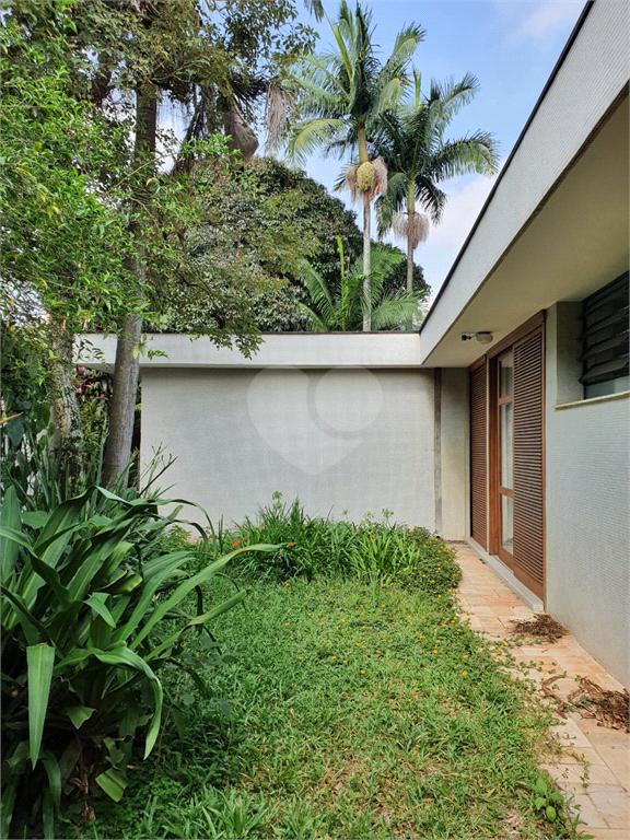 Venda Casa térrea São Paulo Pinheiros REO373866 1