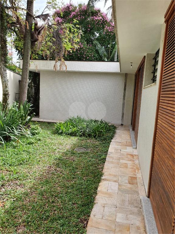Venda Casa térrea São Paulo Pinheiros REO373866 14