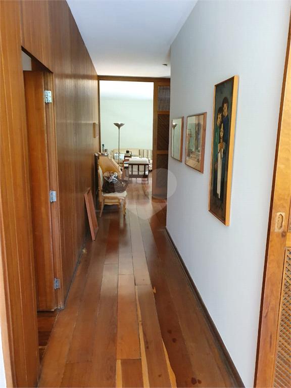 Venda Casa térrea São Paulo Pinheiros REO373866 15