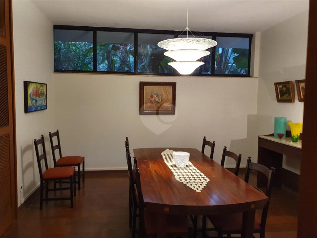 Venda Casa térrea São Paulo Pinheiros REO373866 11
