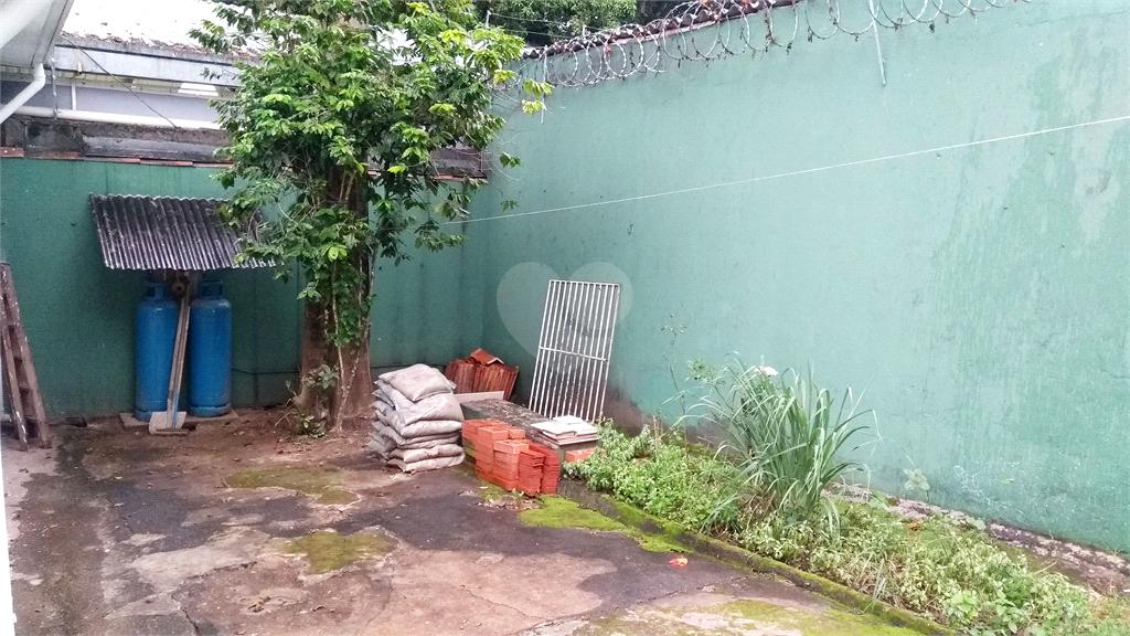 Venda Sobrado São Paulo Chácara Santo Antônio (zona Sul) REO374052 25