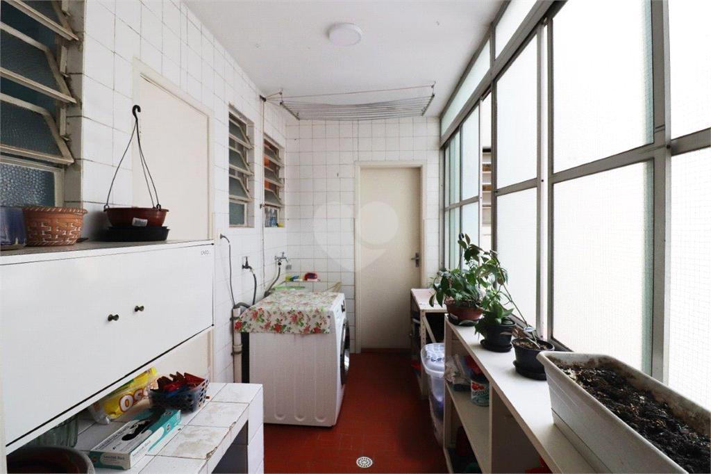 Venda Apartamento São Paulo Pinheiros REO374118 16