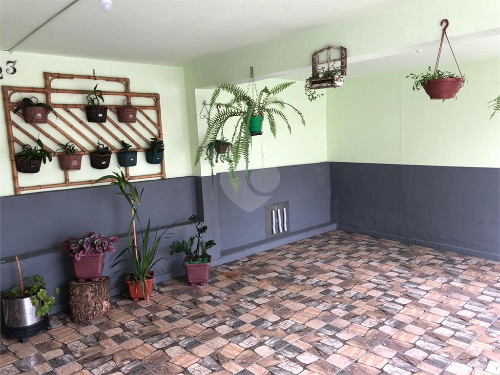 Venda Casa Osasco Centro REO374119 15