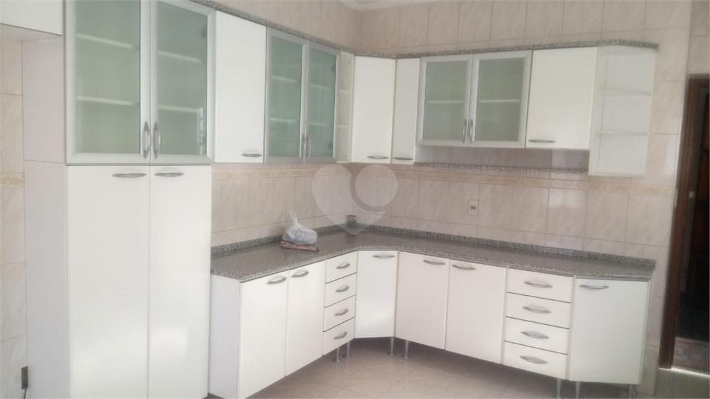 Venda Casa Campinas Vila São Bento REO374161 40
