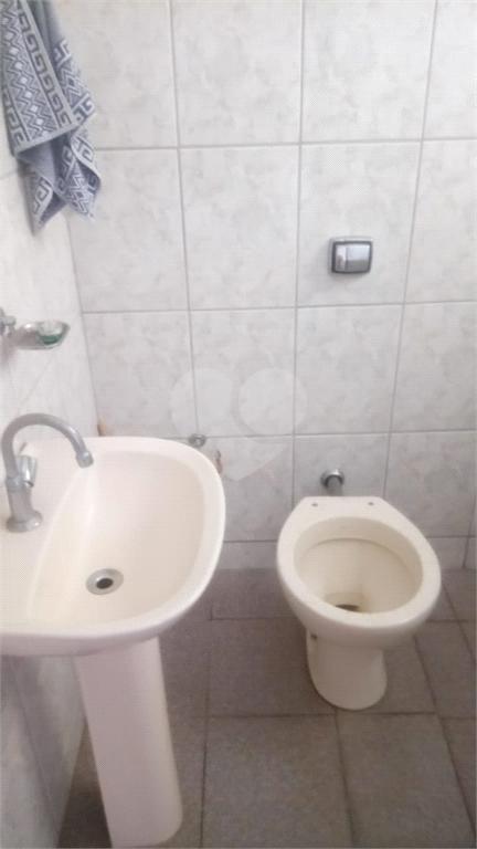 Venda Casa Campinas Vila São Bento REO374161 16