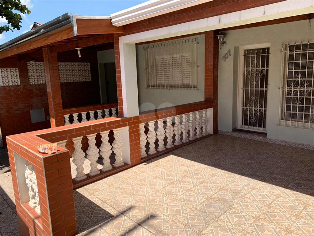 Venda Casa Campinas Vila São Bento REO374161 3