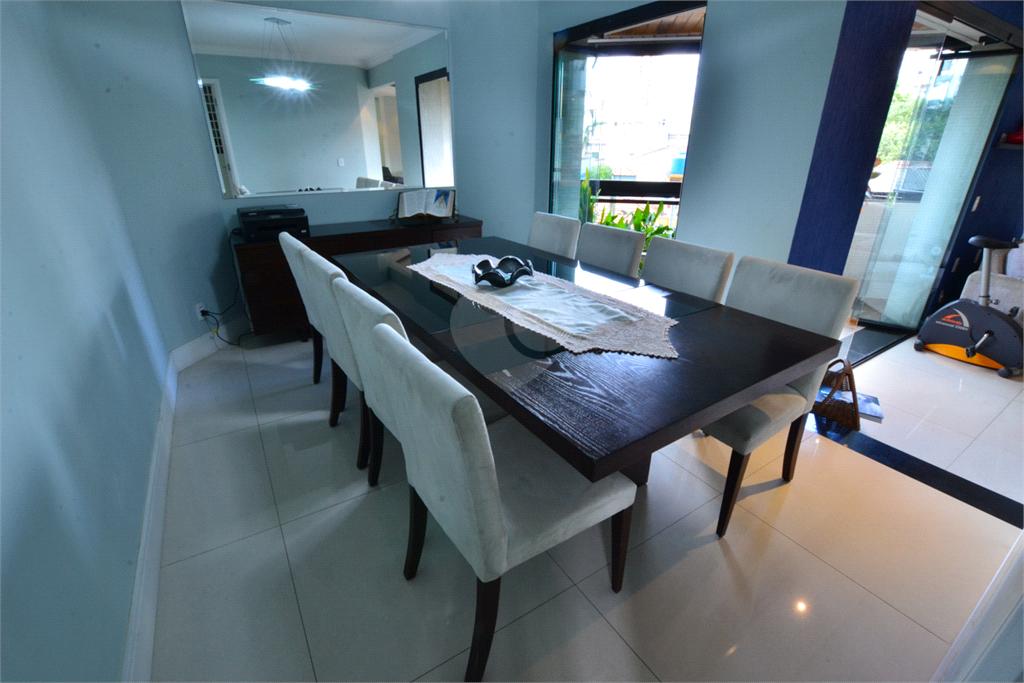 Venda Apartamento São Paulo Vila Mariana REO374178 7