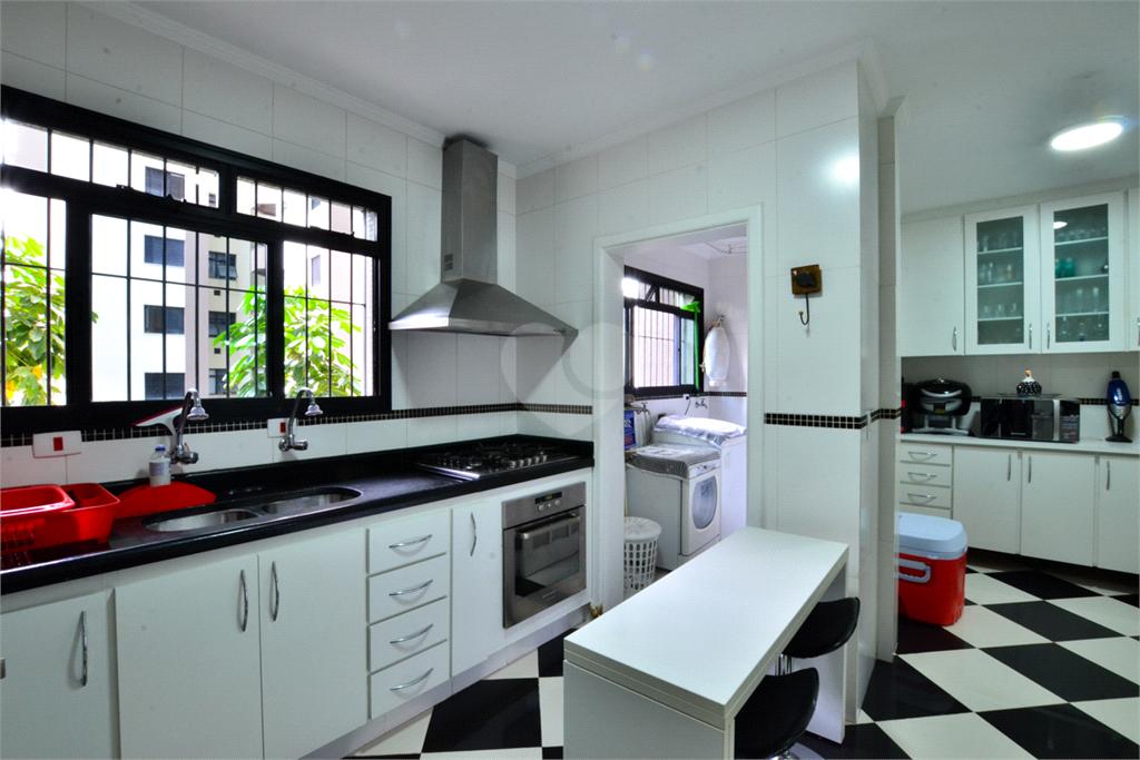 Venda Apartamento São Paulo Vila Mariana REO374178 9