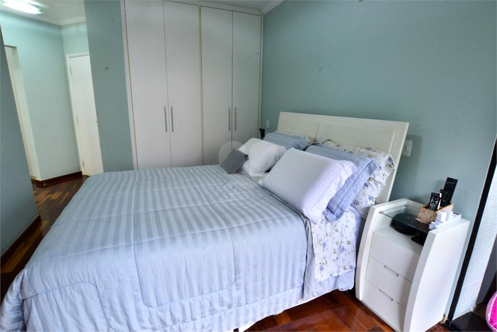 Venda Apartamento São Paulo Vila Mariana REO374178 26