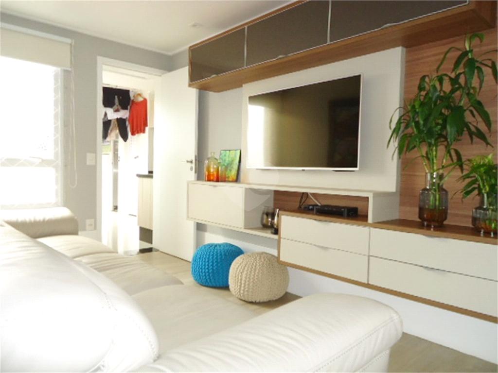 Venda Apartamento São Paulo Santa Teresinha REO374218 24