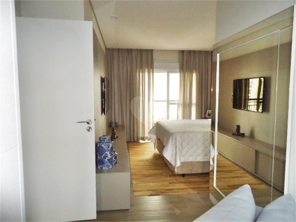 Venda Apartamento São Paulo Santa Teresinha REO374218 28