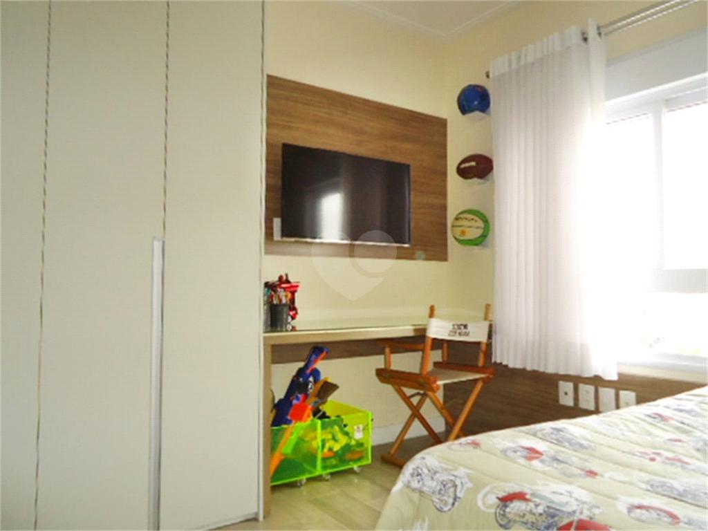 Venda Apartamento São Paulo Santa Teresinha REO374218 39