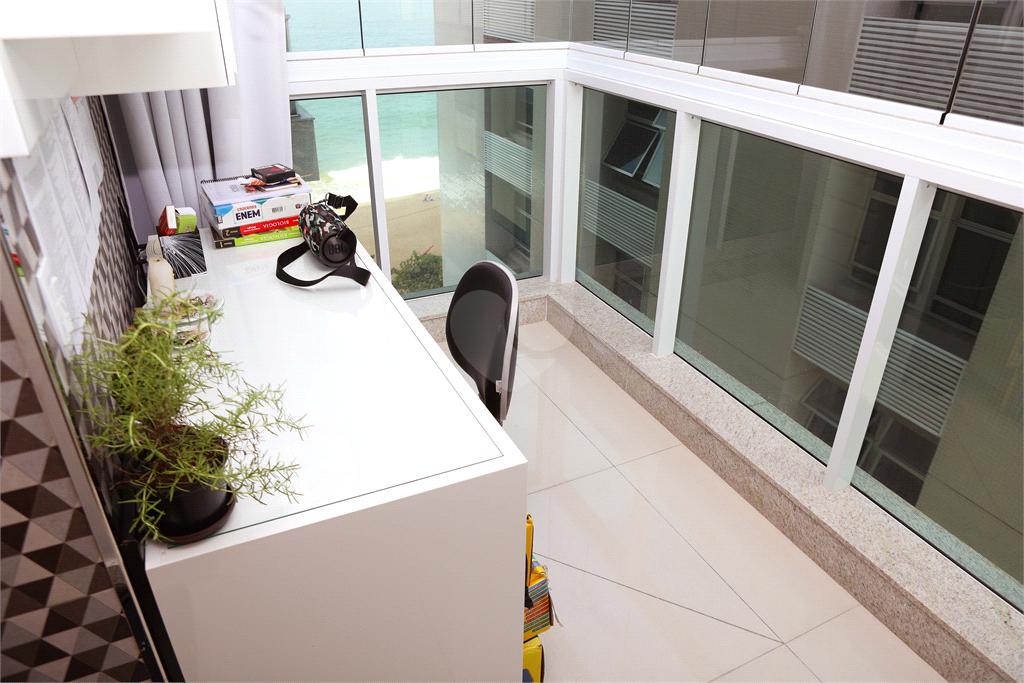Venda Apartamento Vila Velha Praia Da Costa REO374254 29