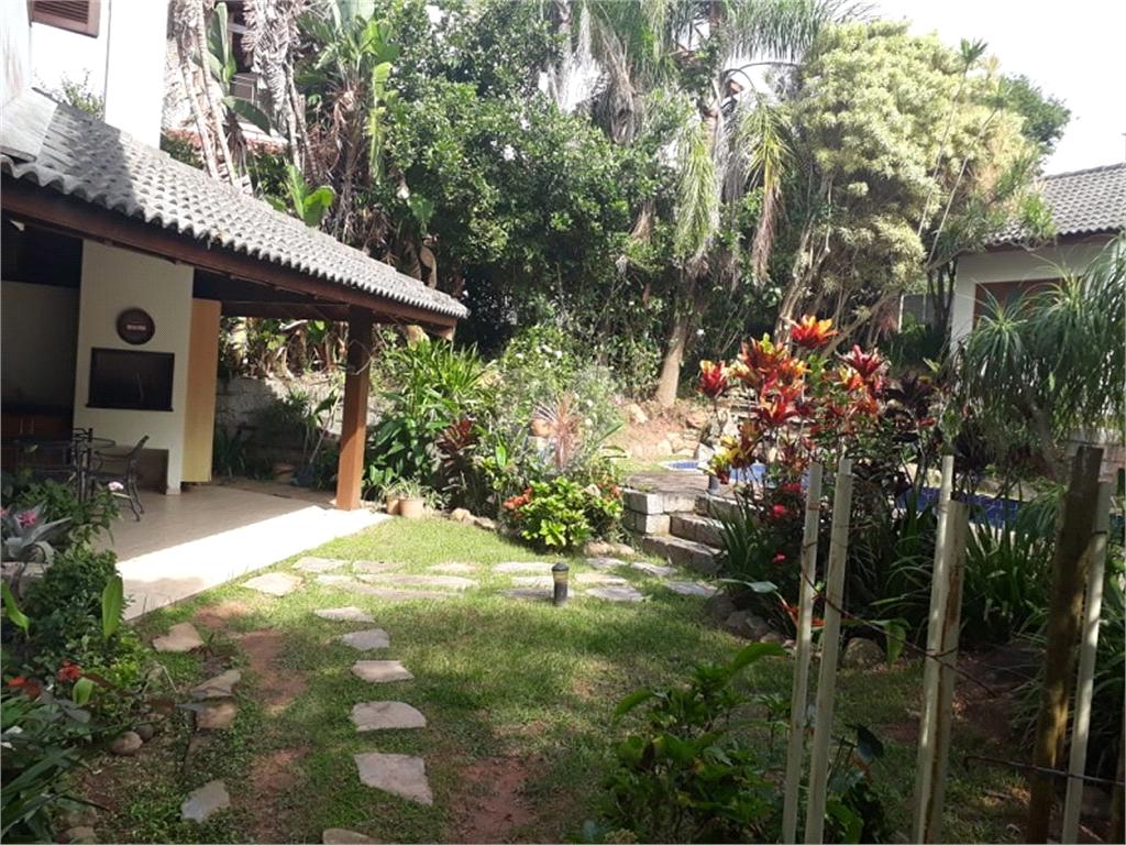 Venda Casa Florianópolis Lagoa Da Conceição REO374323 6