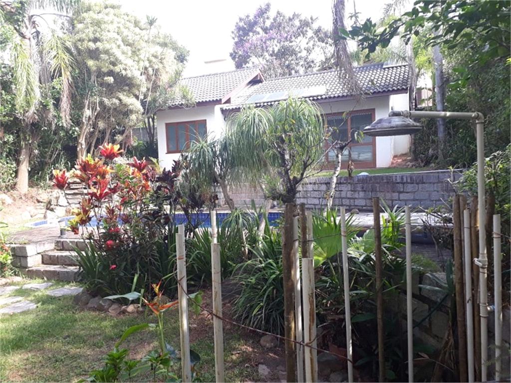 Venda Casa Florianópolis Lagoa Da Conceição REO374323 5
