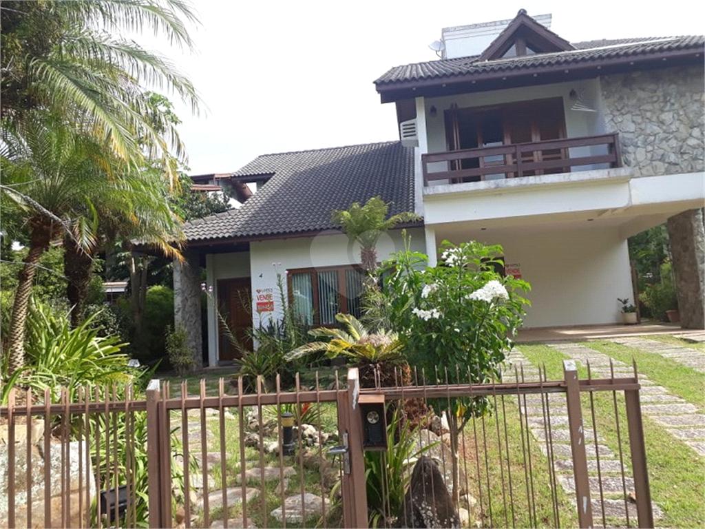 Venda Casa Florianópolis Lagoa Da Conceição REO374323 2