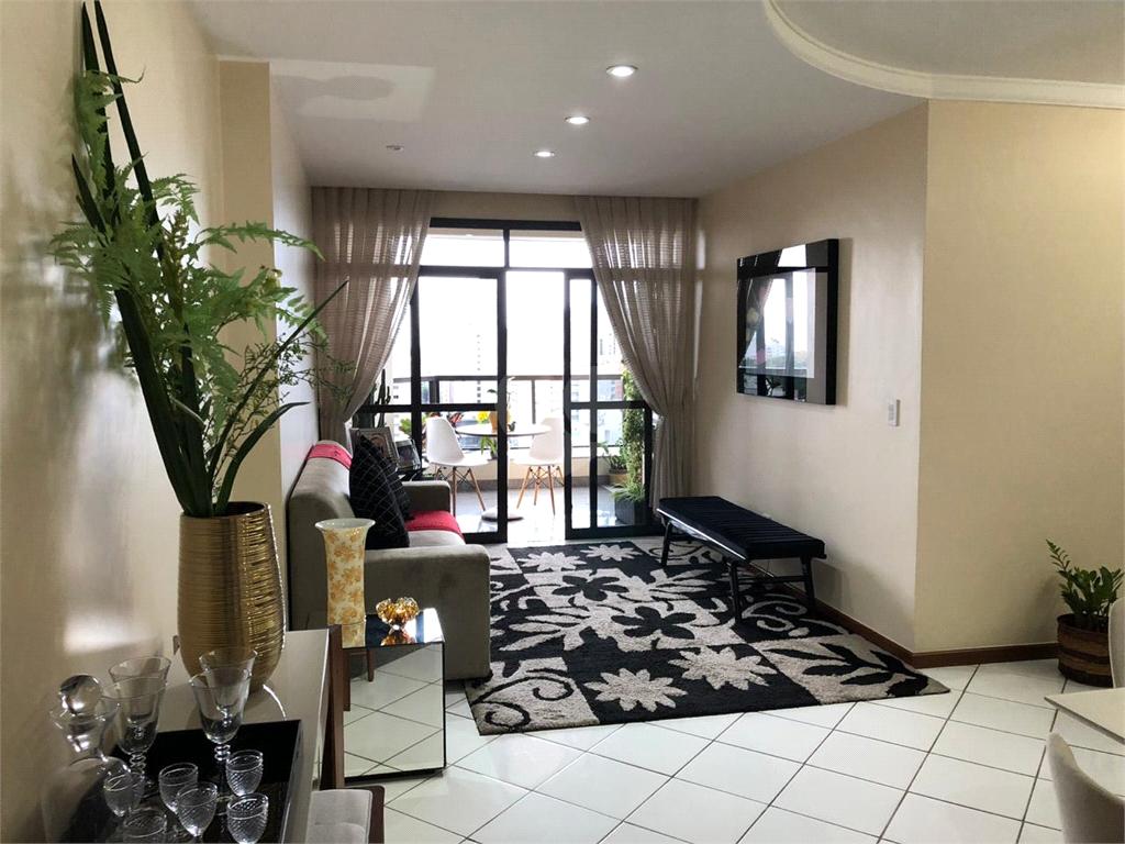 Venda Apartamento Vitória Santa Lúcia REO374380 1