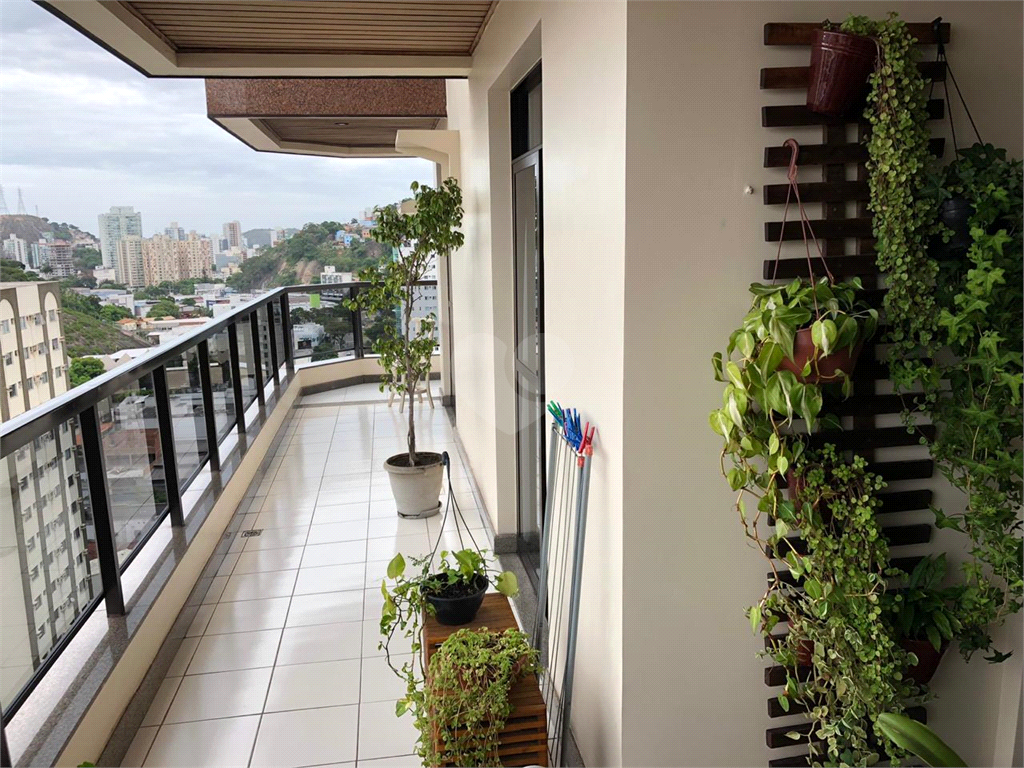 Venda Apartamento Vitória Santa Lúcia REO374380 4