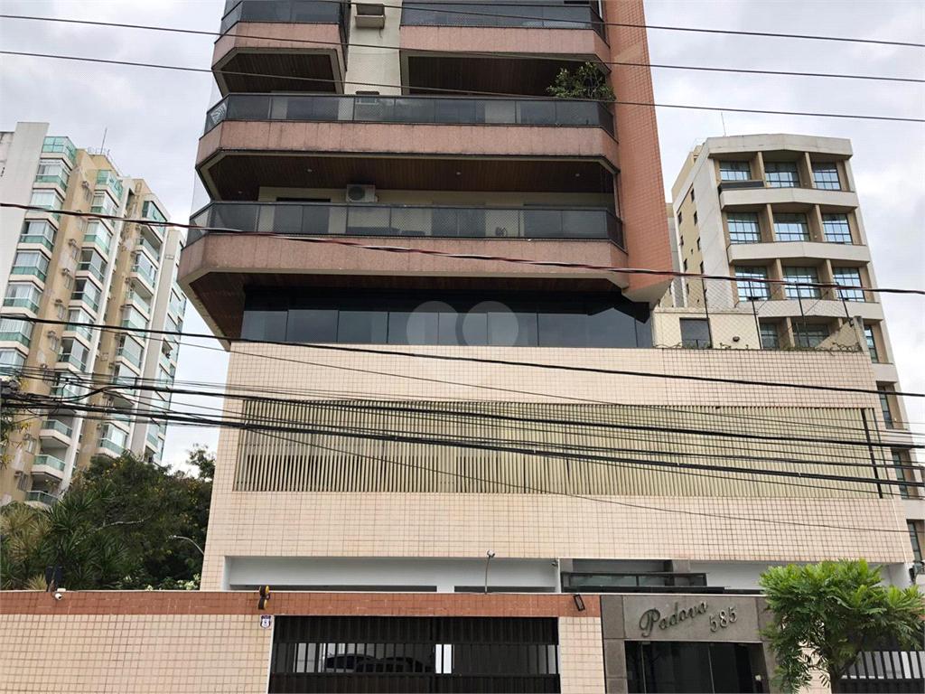 Venda Apartamento Vitória Santa Lúcia REO374380 29