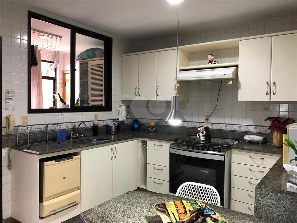Venda Apartamento Vitória Santa Lúcia REO374380 11