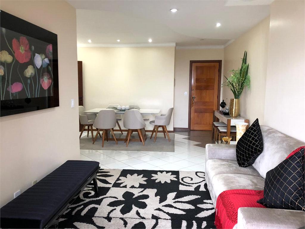 Venda Apartamento Vitória Santa Lúcia REO374380 3