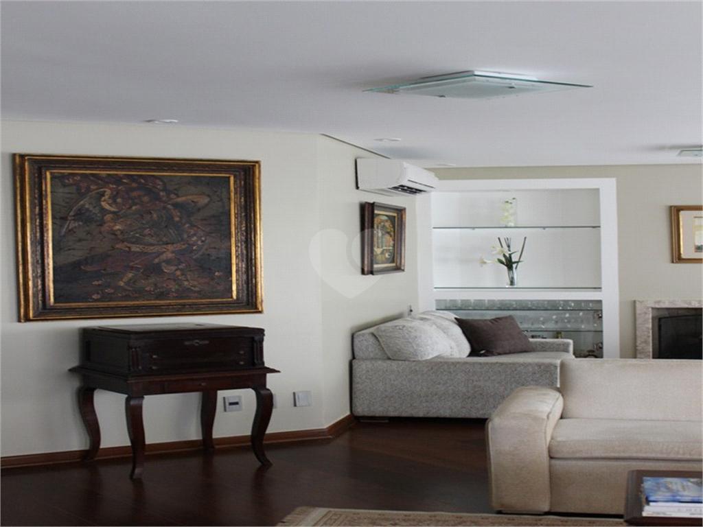 Venda Apartamento São Paulo Vila Suzana REO374462 24