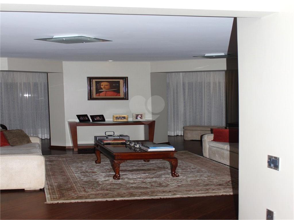 Venda Apartamento São Paulo Vila Suzana REO374462 29