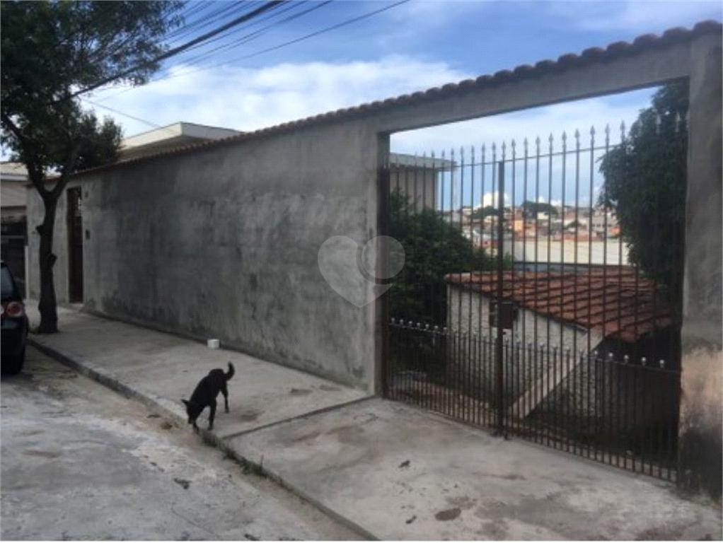 Aluguel Sobrado São Paulo Vila Santa Maria REO374553 2