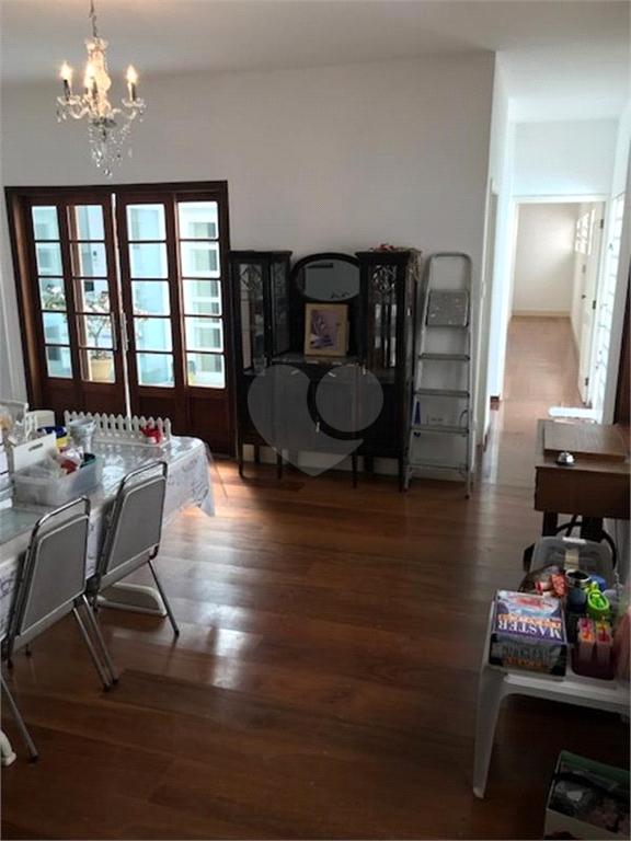 Venda Casa térrea São Paulo Planalto Paulista REO374561 5