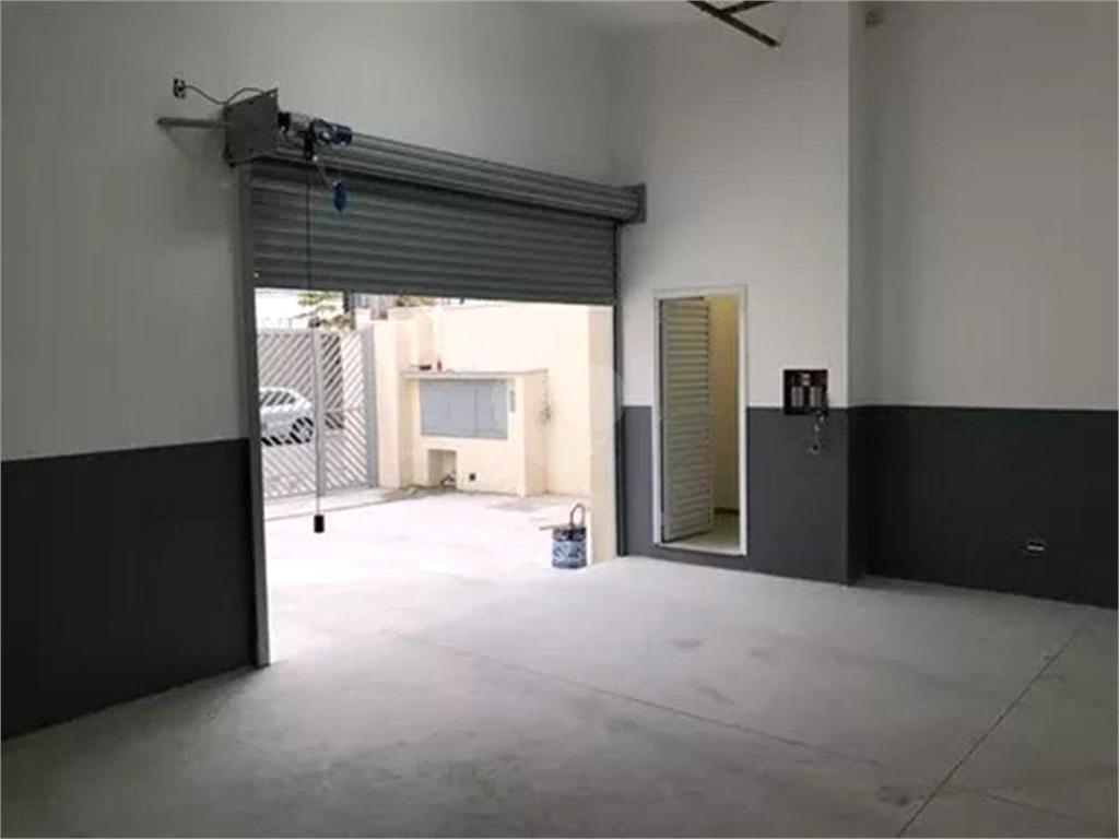 Aluguel Galpão São Paulo Várzea De Baixo REO374587 15