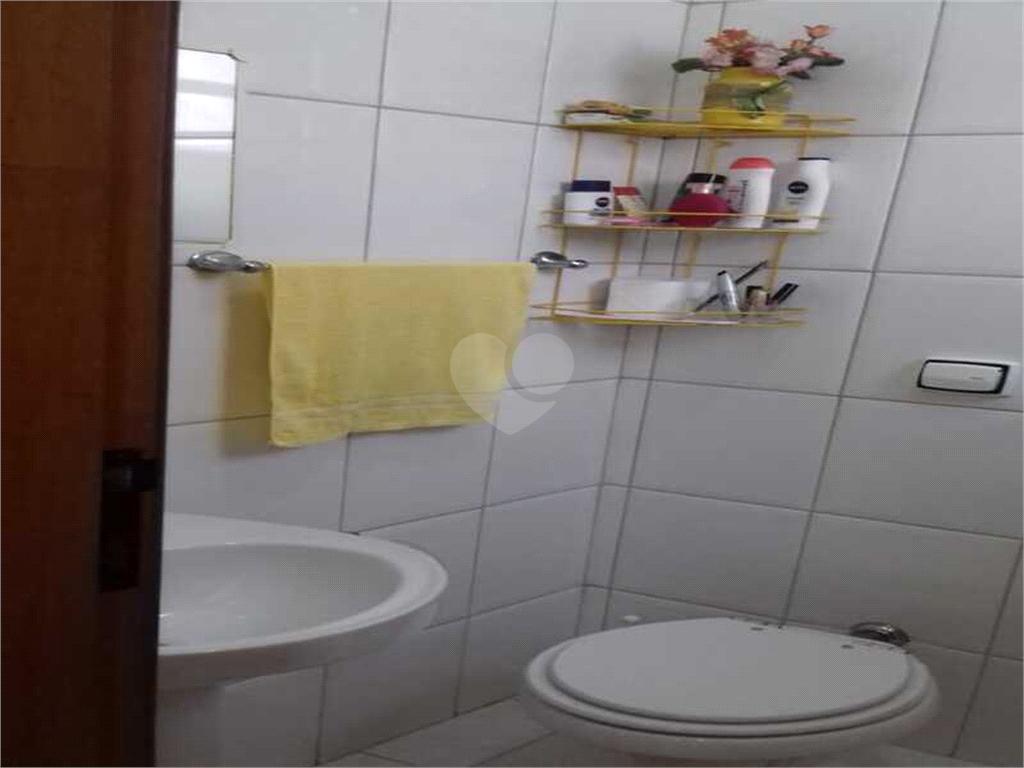 Venda Casa Santos Aparecida REO374615 22