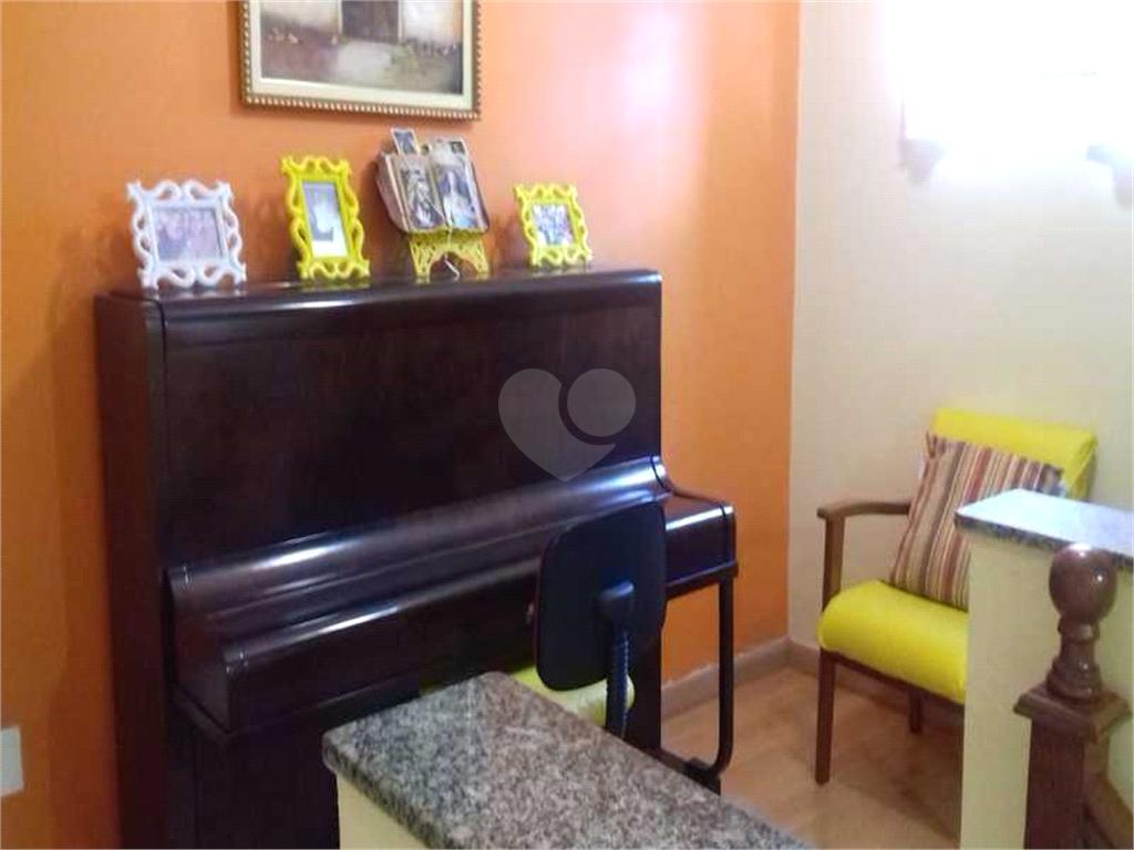 Venda Casa Santos Aparecida REO374615 13