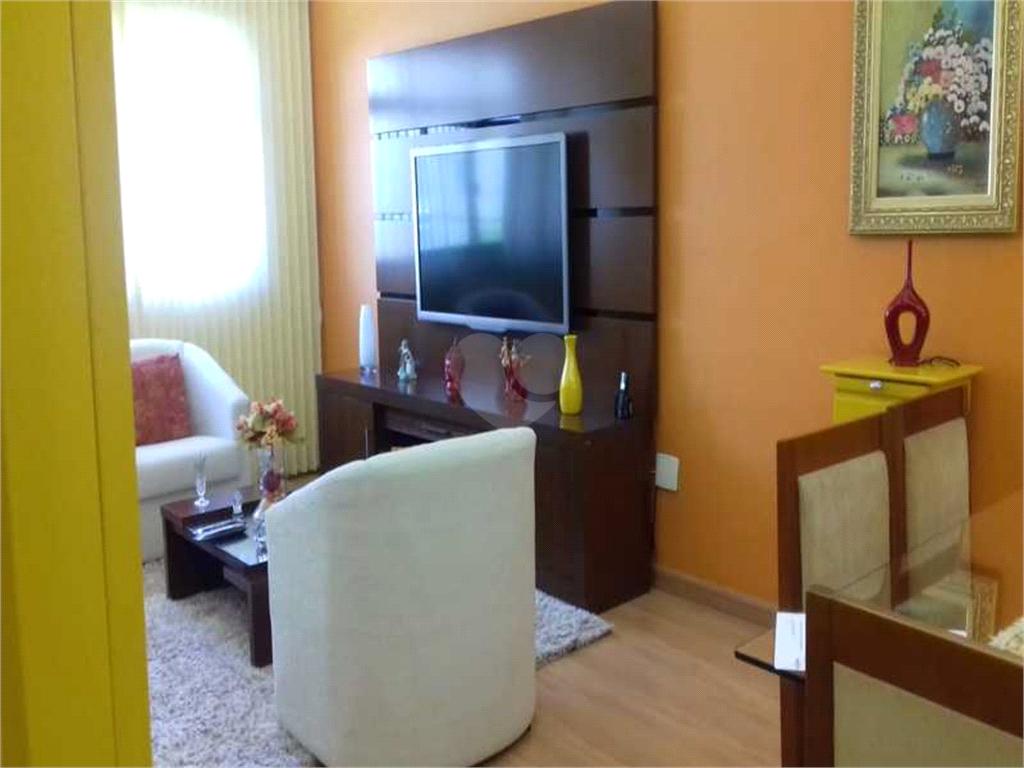 Venda Casa Santos Aparecida REO374615 12