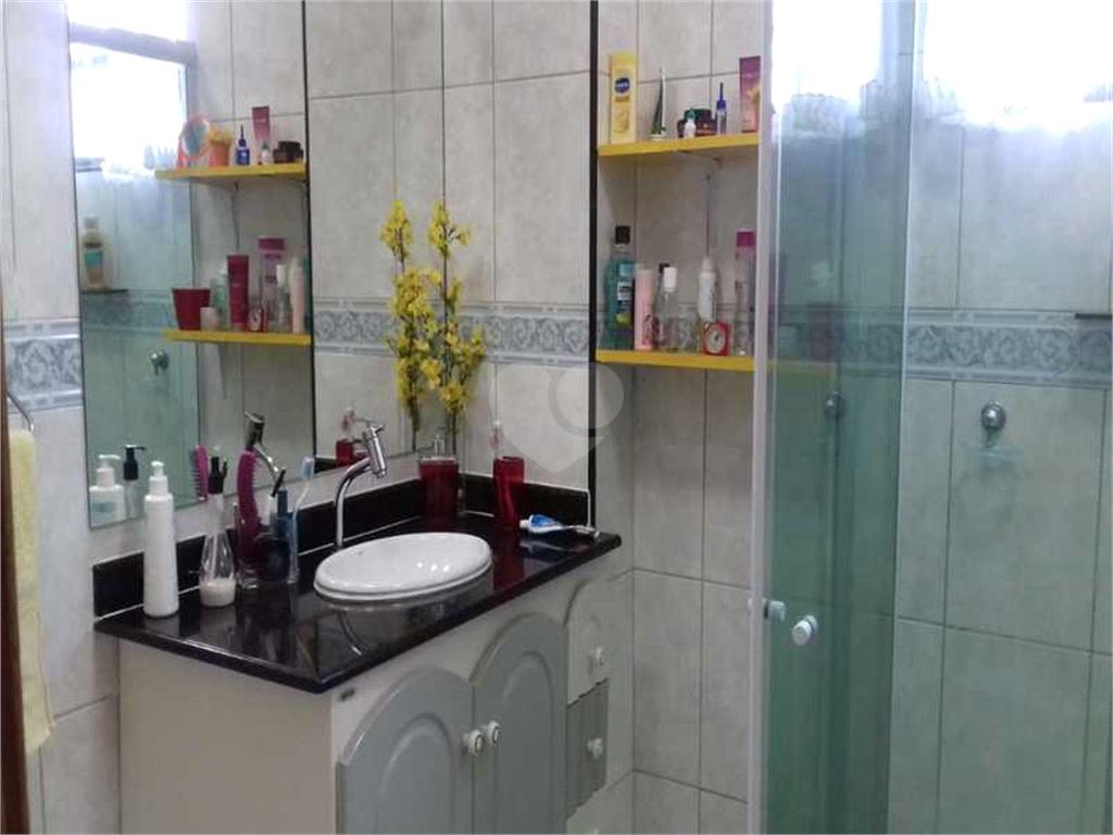 Venda Casa Santos Aparecida REO374615 20