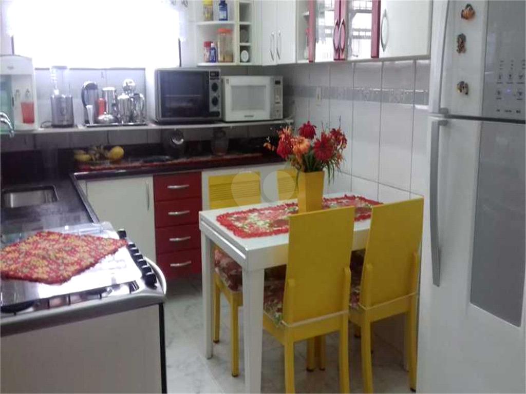 Venda Casa Santos Aparecida REO374615 16