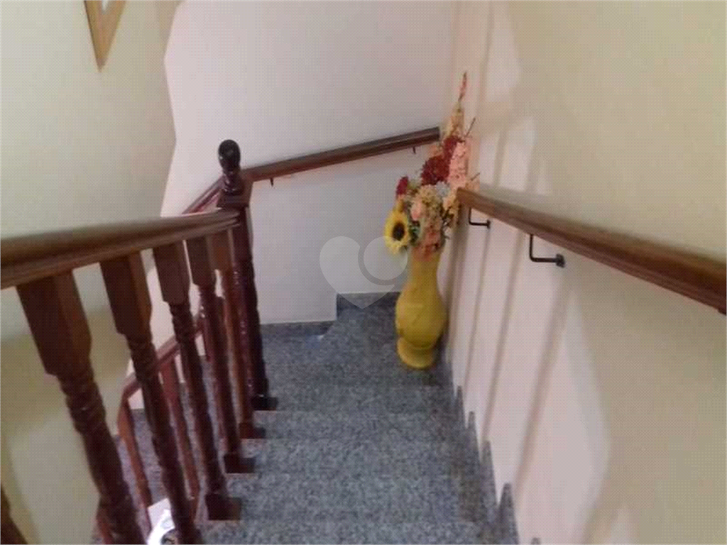 Venda Casa Santos Aparecida REO374615 32