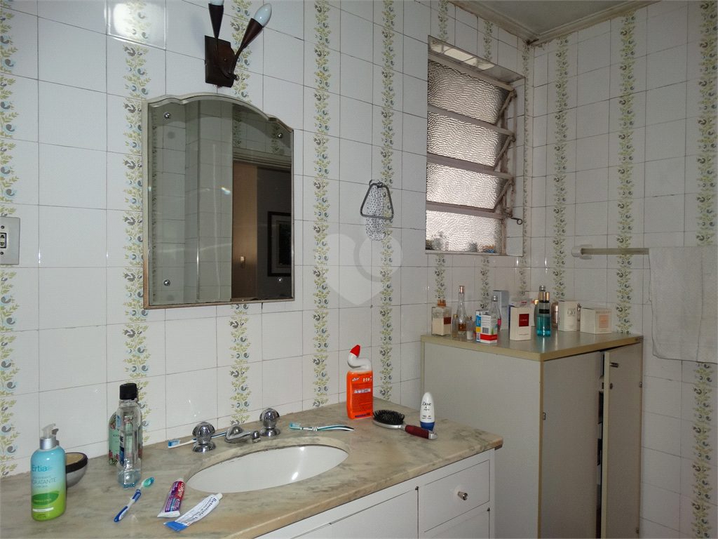 Venda Apartamento São Paulo Pinheiros REO374759 14