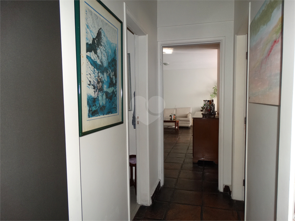 Venda Apartamento São Paulo Pinheiros REO374759 13