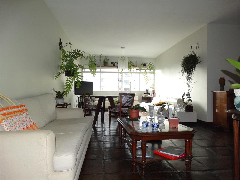 Venda Apartamento São Paulo Pinheiros REO374759 3