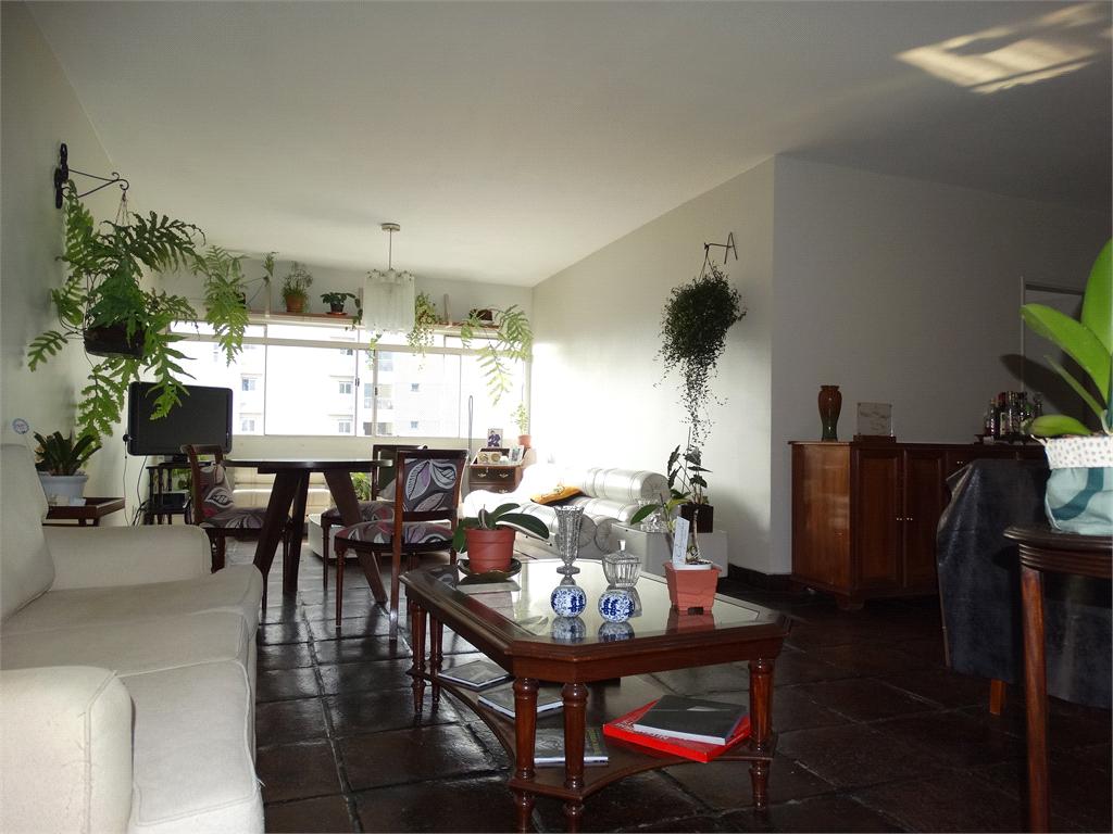 Venda Apartamento São Paulo Pinheiros REO374759 1
